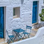 Aantrekkelijke balkonmeubelen voor op je balkon
