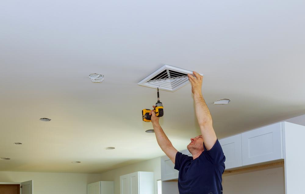 stralingspaneel plafond